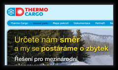 Thermo Cargo